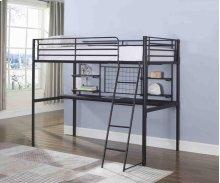 Boltzero Twin Loft Bunk Bed