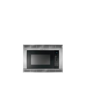 Electrolux IconElectrolux ICON(R) Built-In Microwave with Side-Swing Door