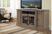 68 Inch Console - Antique Mist Finish Product Image