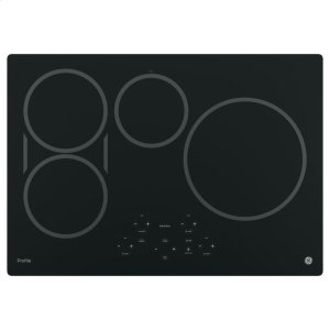 "GE ProfileGE PROFILEGE Profile™ 30"" Built-In Touch Control Induction Cooktop"