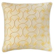 Deja Vu Pillow, SUN, 22X22