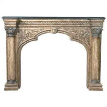 Arch Fireplace Surround