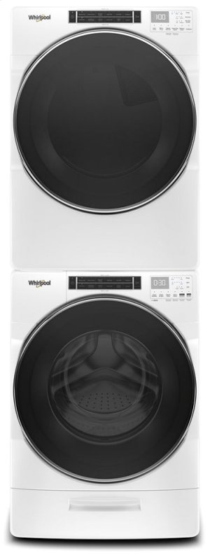 Whirlpool Plus Front Load Laundry