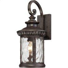 Chimera Outdoor Lantern in Imperial Bronze