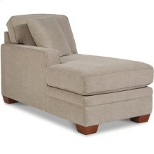Meyer Sectional Right-Arm Sitting Chaise