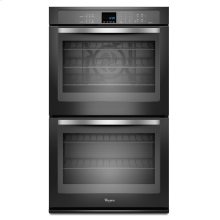 Whirlpool Gold® 10 cu. ft. Double Wall Oven with the True Convection Cooking