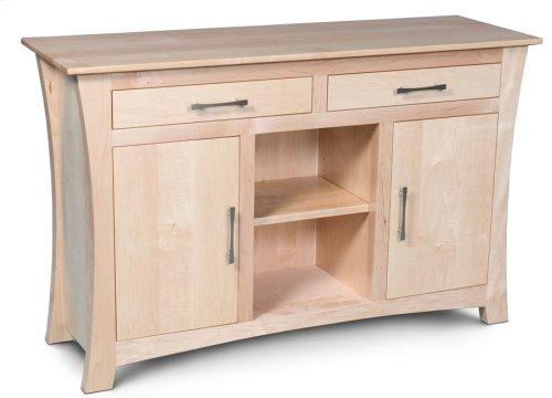 Loft Cabinet Sofa Table