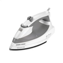 Quickpress Iron with Smart Steam Technology