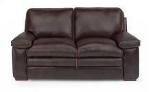 Penthouse Leather Loveseat