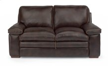 Penthouse Leather Loveseat