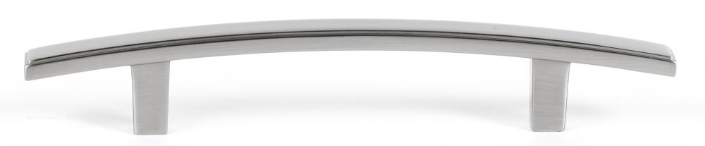 Arch Pull A419-4 - Satin Nickel