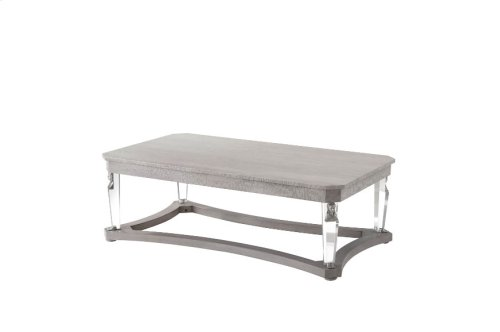 Sphinx Cocktail Table