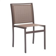 Mayakoba Dining Chair Brown