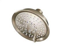 Brushed Nickel Universal Trim 5-Function Showerhead