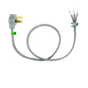 Jenn-Air4' 3-Wire 40 amp Power Cord
