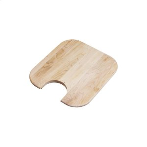 "Elkay Hardwood 15"" x 16-3/4"" x 3/4"" Cutting Board Product Image"