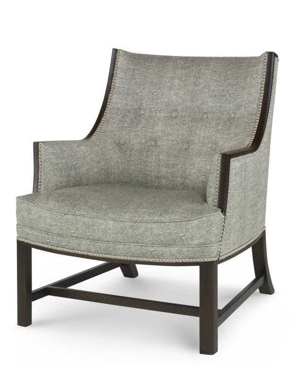 Hidden · Additional Shelbourne Chair Hidden. Century Furniture Logo