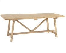 Rafter Joiners Table