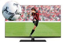 "42L6200U 42"" Class 1080P 120Hz 3D LED HD TV"