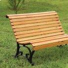 Sedona Patio Bench Product Image