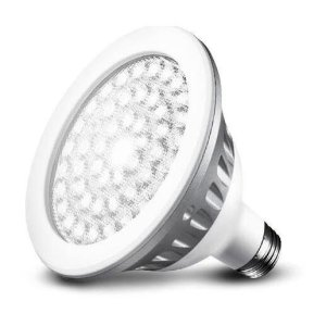 LG Appliances12W LED PAR30LN Light Bulb 3000K (60W Equivalent)
