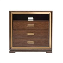 HOT BUY CLEARANCE!!! Chrystelle Media Chest
