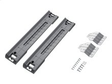 "SKK-8K Stacking Kit for Samsung's 27"" wide Front Load laundry pairs"