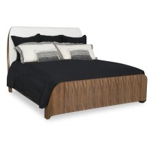 Trafalgar CA King Bed