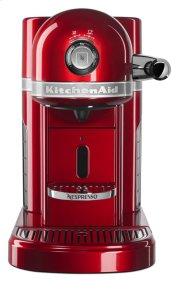 Nespresso® Espresso Maker by KitchenAid® - Candy Apple Red Product Image