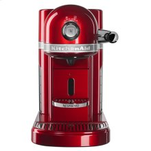 Nespresso® Espresso Maker by KitchenAid® - Candy Apple Red