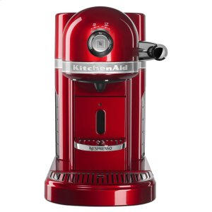 KitchenaidNespresso® Espresso Maker by KitchenAid® - Candy Apple Red