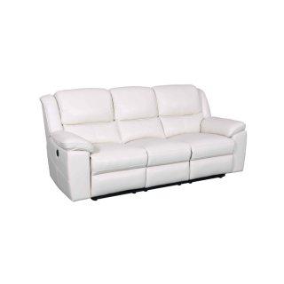 Laguna White Sofa