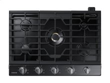 "30"" Gas Cooktop with 22K BTU Dual Power Burner (2016)"