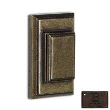 Auxiliary Deadbolt - Copper Bronze