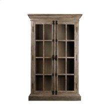 Old Casement Cabinet