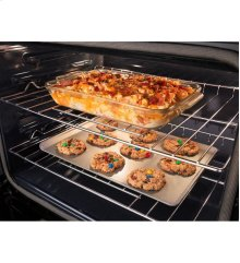 Amana® 27-inch Amana® Wall Oven with 4.3 cu. ft. Capacity