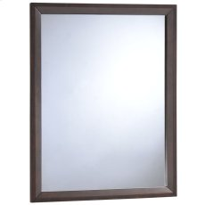 Tracy Mirror in Cappuccino Product Image