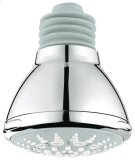Relexa 100 Five Shower Head 5 Sprays Product Image