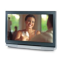 "30"" Diagonal HD Compatible Wide Screen Television"