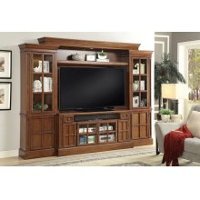 Churchill 4 piece 62 in. Entertainment Wall