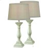 Renew - 2-Pack Table Lamp