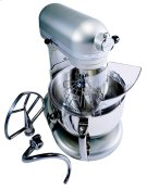 Professional 600 6-qt. (5.68 L) Bowl-Lift Bowl Stand Mixer - Nickel Pearl Product Image