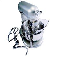Professional 600 6-qt. (5.68 L) Bowl-Lift Bowl Stand Mixer - Nickel Pearl
