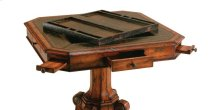 FRONTIER MAHOGANY GAME TABLE