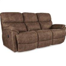 Trouper La-Z-Time® Full Reclining Sofa