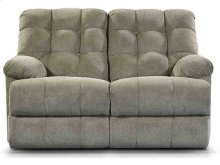 EZ Motion Miles Double Reclining Loveseat EZ203