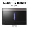 "Sanus White Swivel Tv Base For 32""-60"" Tvs Designed To Be Sonos Playbase Compatible"