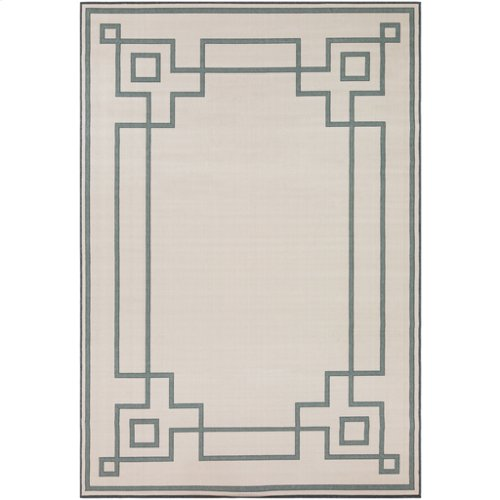 "Alfresco ALF-9629 7'3"" Square"