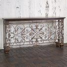 Rockefeller Console Table - Large Product Image