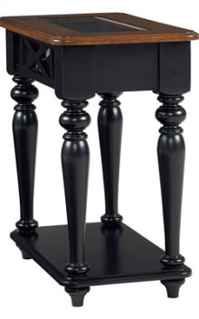 Charlotte Chair Side Table